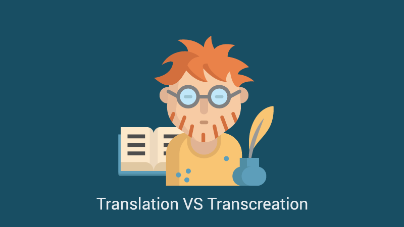 Translation vs. Transcreation